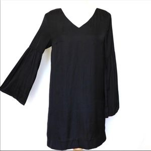 Mink Pink Black Dress Small